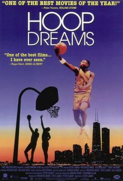 Баскетбольные мечты, 1994 - смотреть онлайн