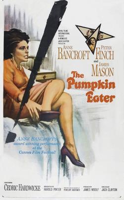Пожиратель тыкв, 1964 - смотреть онлайн