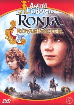 Ронья, дочь разбойника, 1984 - смотреть онлайн