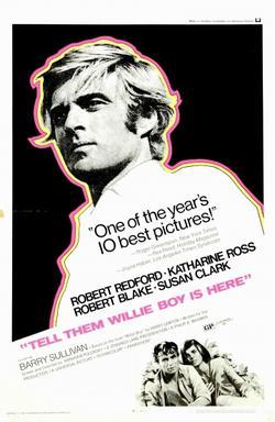 Скажи им, что Билли-Бой здесь, 1969 - смотреть онлайн