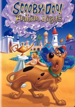 Скуби-Ду! Ночи Шахерезады, 1994 - смотреть онлайн