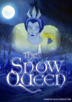 Снежная королева, 1995 - смотреть онлайн
