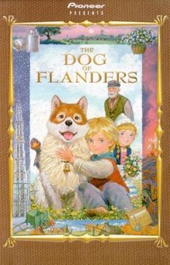 Фландрийский пёс, 1997 - смотреть онлайн