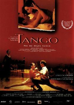Танго, 1998 - смотреть онлайн