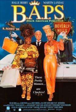 Темнокожие американские принцессы, 1997 - смотреть онлайн