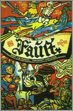 Фауст, 1926 - смотреть онлайн