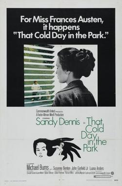 Холодным днем в парке, 1969 - смотреть онлайн