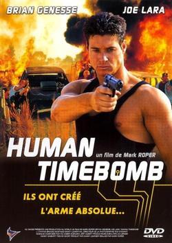 Человек-Бомба, 1995 - смотреть онлайн