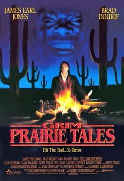 Мрачные сказки прерий, 1990 - смотреть онлайн