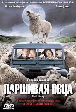 Паршивая овца, 2006 - смотреть онлайн