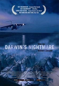 Кошмар Дарвина, 2004 - смотреть онлайн