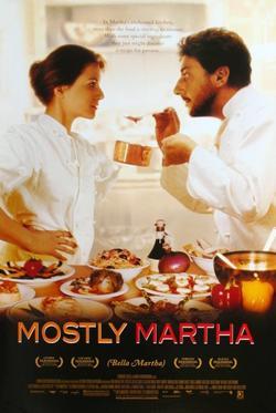 Неотразимая Марта, 2001 - смотреть онлайн