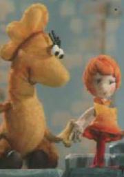 Девочка и Дракон, 1983 - смотреть онлайн