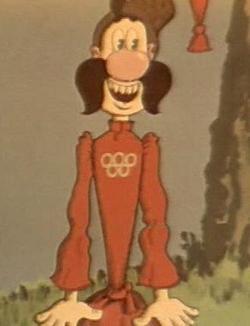 Как казаки олимпийцами стали, 1978 - смотреть онлайн
