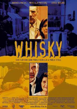 Виски, 2004 - смотреть онлайн