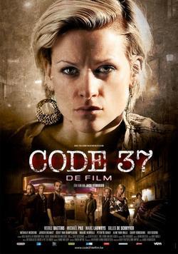 Код 37, 2011 - смотреть онлайн