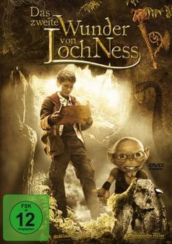 Вторая тайна озера Лох-Несс, 2010 - смотреть онлайн