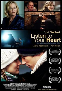 Слушай свое сердце, 2010 - смотреть онлайн