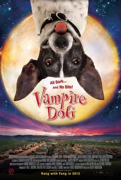 Пес-вампир, 2012 - смотреть онлайн