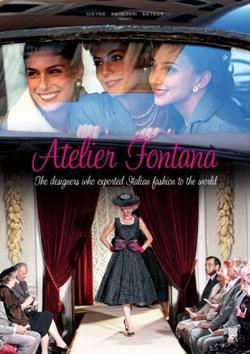 Ателье Фонтана – сестры моды, 2011 - смотреть онлайн