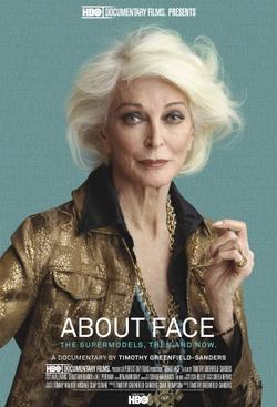 Лицо супермодели: Тогда и сейчас, 2012 - смотреть онлайн
