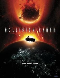Столкновение Земли, 2011 - смотреть онлайн