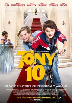 Тони 10, 2012 - смотреть онлайн