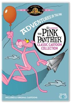 Приключения Розовой пантеры, 1993 - смотреть онлайн