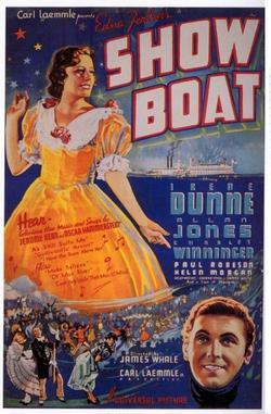 Плавучий театр, 1936 - смотреть онлайн
