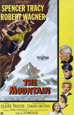 Гора, 1956 - смотреть онлайн