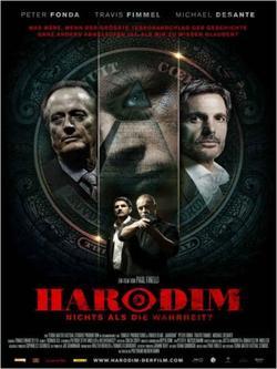 Хародим, 2012 - смотреть онлайн