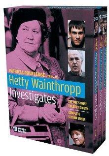 Расследования Хэтти Уэйнтропп, 1996 - смотреть онлайн