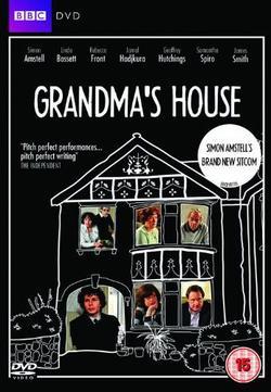 Бабушкин дом, 2010 - смотреть онлайн