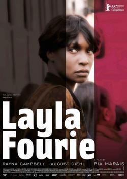Лейла Фурье, 2013 - смотреть онлайн
