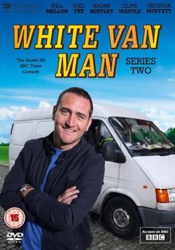 Белый фургон, 2010 - смотреть онлайн