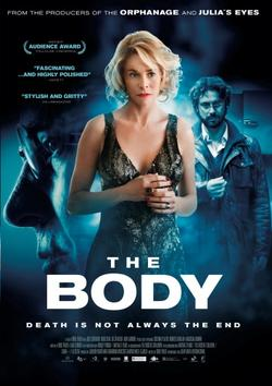 Тело, 2012 - смотреть онлайн