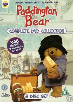 Приключения медвежонка Паддингтона, 1976 - смотреть онлайн