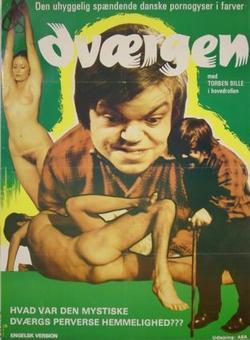 Грешный карлик, 1973 - смотреть онлайн
