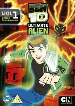 Бен 10: Инопланетная сверхсила, 2010 - смотреть онлайн