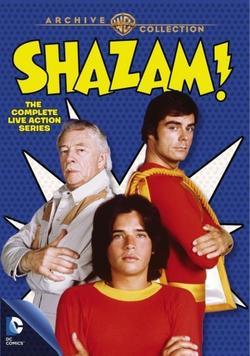 Шазам! , 1974 - смотреть онлайн