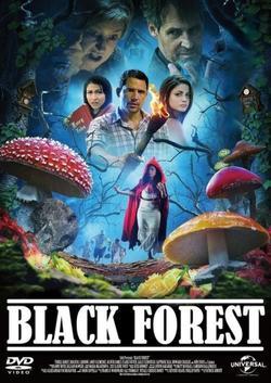 Черный лес, 2012 - смотреть онлайн