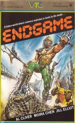 Конец игры – последняя битва за Бронкс, 1983 - смотреть онлайн
