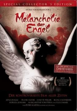 Меланхолия ангелов, 2009 - смотреть онлайн