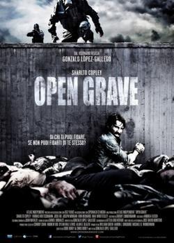Открытая могила, 2013 - смотреть онлайн
