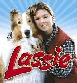 Лэсси, 1997 - смотреть онлайн