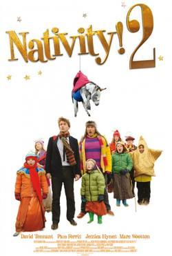 Божественное рождение 2, 2012 - смотреть онлайн