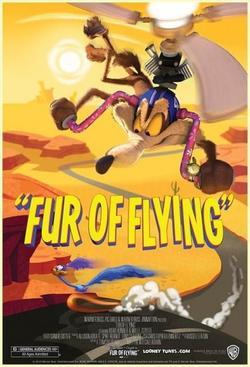 Луни Тюнз: Летающие меха, 2010 - смотреть онлайн