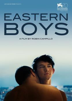 Мальчики с Востока, 2012 - смотреть онлайн