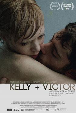 Келли + Виктор, 2012 - смотреть онлайн