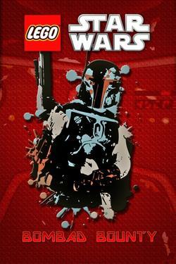 Lego Звездные войны: Награда Бомбада, 2010 - смотреть онлайн